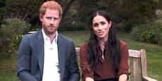 So eisig reagieren Royals auf Harrys Wahl-Appell