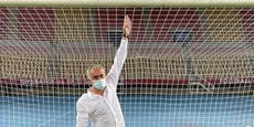 Mourinho gewachsen? Tore bei Tottenham-Sieg zu klein