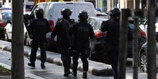 Messerattacke in Paris – mehrere Personen verletzt