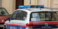 Polizisten-Amokfahrer will aus dem Fenster springen