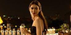 """Warum wir """"Emily in Paris"""" hassen, aber auch lieben"""