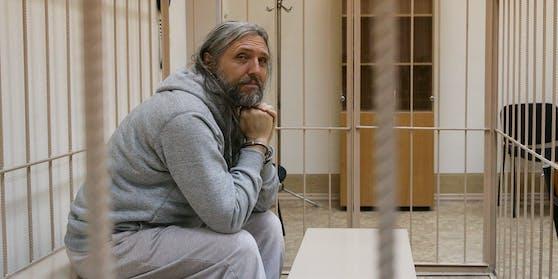 Torop drohen bis zu 12 Jahre Gefängnis.