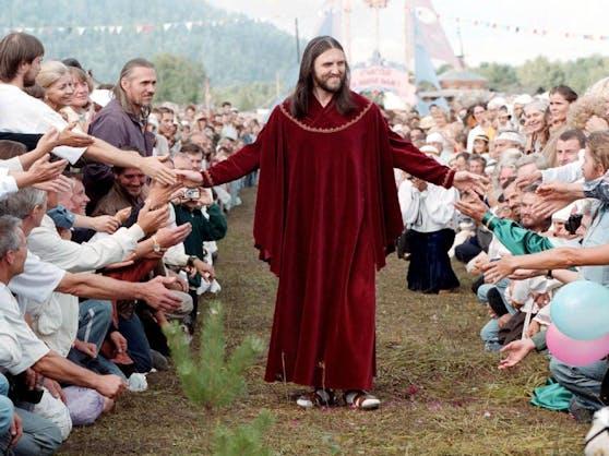 """""""Jesus von Sibirien"""""""