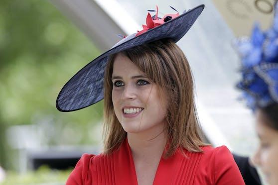 Freudige Nachricht vom britischen Königshof: Prinzessin Eugenie, die Tochter von Prinz Andrew und Sarah Ferguson, erwartet ihr erstes Kind.