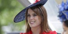 Nach 6 Wochen hat Prinzessin Eugenie Sussex-Villa satt