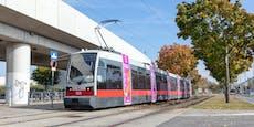 Neue Straßenbahnlinien für Wien angekündigt