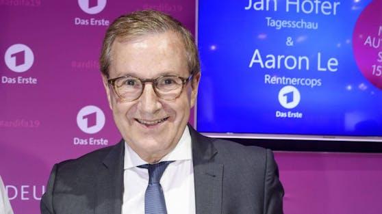 Jan Hofer Heute