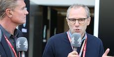 """Letzter Ferrari-""""Meistermacher"""" ist neuer Formel-1-Boss"""