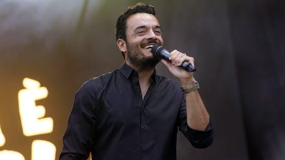 Giovanni Zarrella soll in den nächsten drei Jahren in seiner eigenen Schlager-Show auf ZDF für Stimmung sorgen.