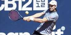 Rodionov drittes ÖTV-Ass im French-Open-Hauptbewerb