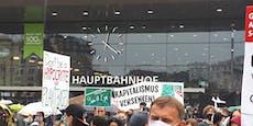 Größte Klima-Demo steigt am Freitag in Wien