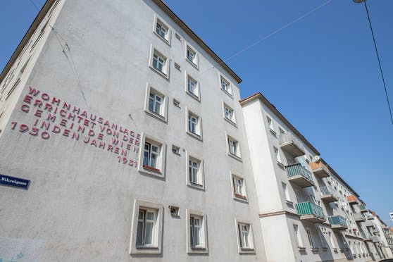 Gemeindebau Wien