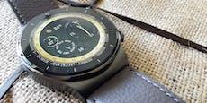 Huawei Watch GT 2 Pro: Edel-Upgrade für die Uhr