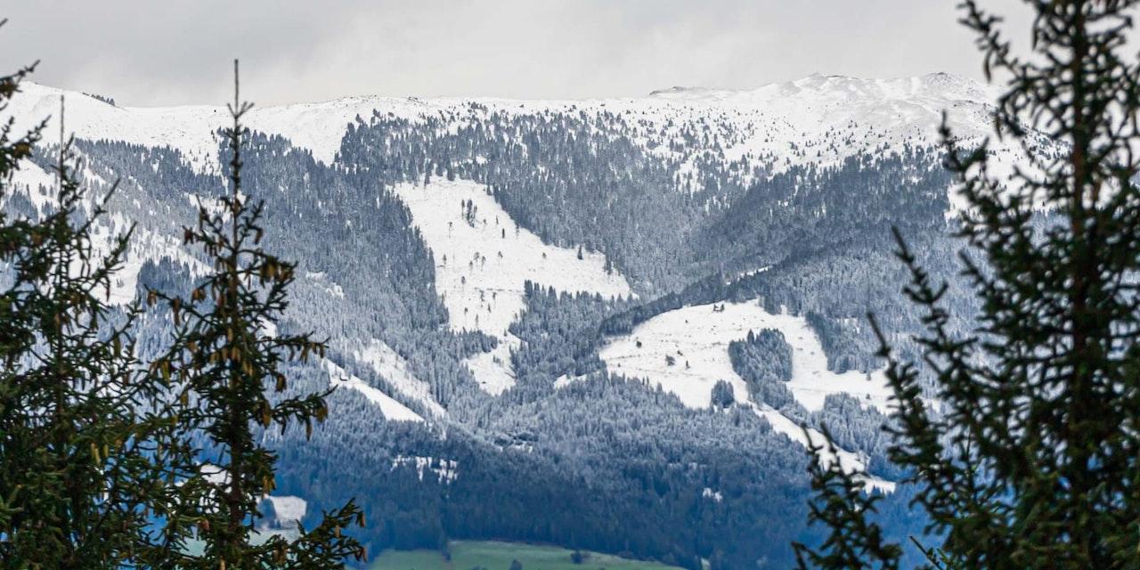 Wo Liegt Am Meisten Schnee