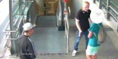 Polizei bittet um Hinweise! Wer kennt diese Männer?