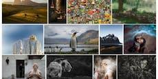 Die Jury der Sony World Photography Awards 2021