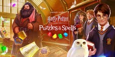 """""""Harry Potter"""" kannst du jetzt auch am Handy spielen"""