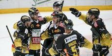 Capitals starten mit Torgala in die Eishockey-Saison