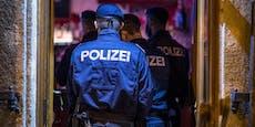 Mann bei Schlägerei vor Wiener Lokal niedergestochen