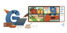 22. Geburtstag! Google feiert sich selber