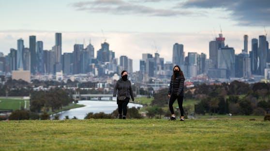 Australiens Bundesstaat Victoria hat die nächtliche Ausgangssperre aufgehoben.