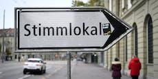 Schweizer lehnen Begrenzung der Einwanderung ab