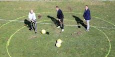 Hallenbad Brigittenau bekommt neuen Wasserspielpark
