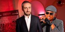Xavier Naidoo fordert Böhmermann zum Kampf heraus