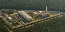 Diskussion um Endlager von hoch radioaktivem Atommüll