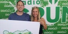 """""""Radio Grün Weiß"""" erweitert sein Sendegebiet bis Graz"""