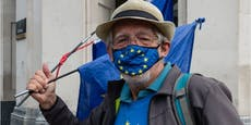 Die Brexit-Zitterpartie geht in nächste Runde
