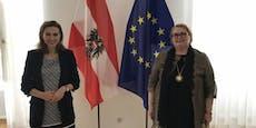 Austro-Bosnier wollen jetzt Doppel-Staatsbürgerschaft