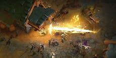 """""""Darksburg"""" im Test: Abwechslungsarme Zombie-Apokalypse"""