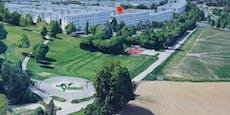 Mann (18) bei brutalem Böller-Anschlag in Linz verletzt