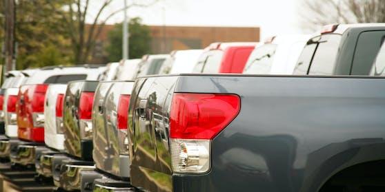 Ab Oktober sind alle Pkw-Steuern CO2-abhängig - das macht SUVs meist teurer.