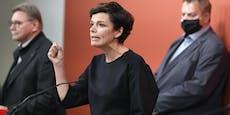 """Rendi-Wagner über Kurz: """"Beschämend und respektlos"""""""