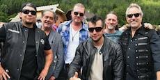 Schürzenjäger-Sänger verlässt die Kult-Band