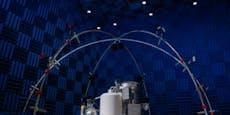 So sieht die 23 Millionen-Toilette der ISS aus
