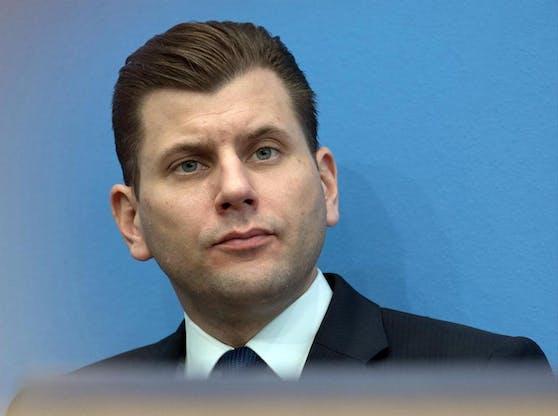 Christian Lüth.