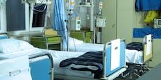"""Kein Corona, kein Spital für Beamten: """"War doch Corona"""""""