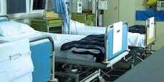 Immer weniger Spitalsbetten in Niederösterreich