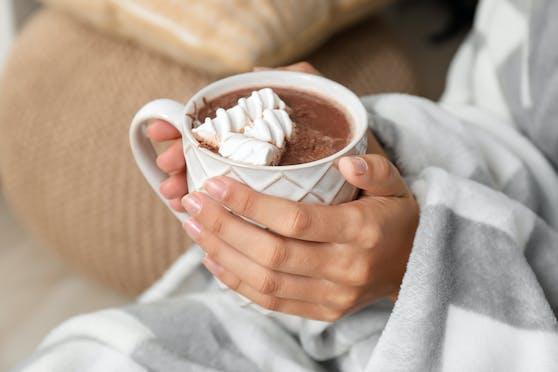 Kakao ist der Favorit der Österreicher.
