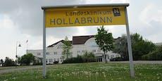 Corona-Patienten werden nun auch in Hollabrunn versorgt
