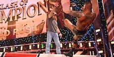 Legenden-Attacken kosten Randy Orton den WWE-Titel