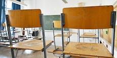 Mitschüler vergiften Mobbing-Opfer (14) mit Säure