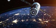 Estée Lauder: 110.000 Euro für Fotoshooting auf ISS