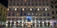 Hotel-Scheich zieht sich aus Wien zurück