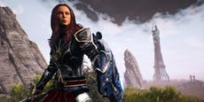 """Conan Exiles: Isle of Siptah"" – Ärger im Helden-Epos"