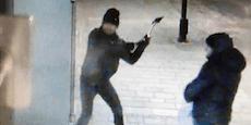 Polizei fasst Bande nach zwölf Juwelier-Einbrüchen