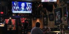 Immer mehr Republikaner kehren Trump den Rücken